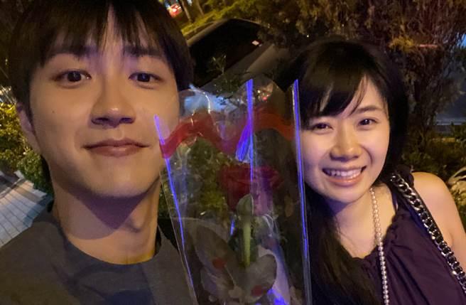 江宏傑、福原愛5年婚姻正式畫下句點。(取自江宏傑微博)