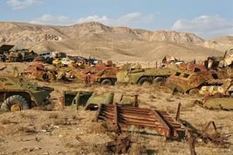 美軍8/31結束阿富汗任務 美國史上最長戰爭告終