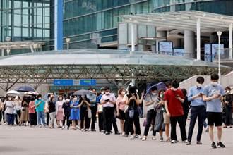 單日激增1316新冠確診病例 南韓首都圈12日進入四級警戒