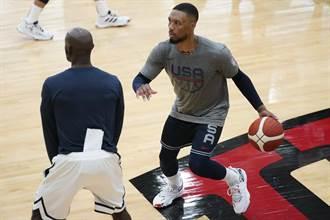 NBA》駁斥離隊謠言 利拉德:事實上我什麼都沒說