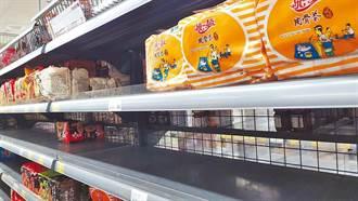 三級警戒再延長 在家吃泡麵、冷凍水餃小心「澱粉地雷」