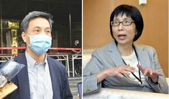 被影射「媽媽口中壞女人」 東元董座邱純枝怒告黃育仁