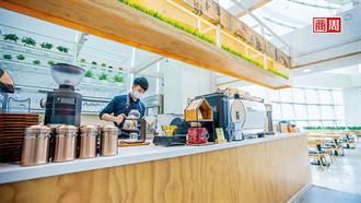 王品前接班人賣咖啡 獲利五成捐非洲、兩成給員工