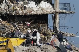 佛州公寓倒塌 巴拉圭第一夫人姊妹的遺體尋獲