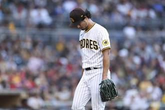 MLB》挑戰追平黑田博樹又失利 達比修有3局狂失6分