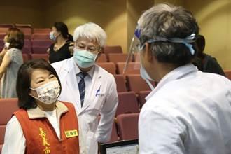 嘉義市拚開學 900多名幼兒園教職員今開打疫苗