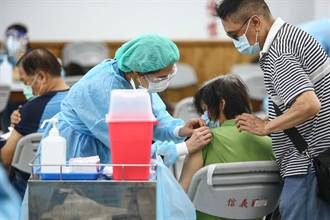 疫苗意願登記逾200萬人 陳時中:登記不等於排序