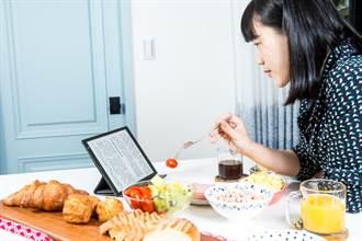 Readmoo閱讀任務來了 料理書打折搭配美食更有趣