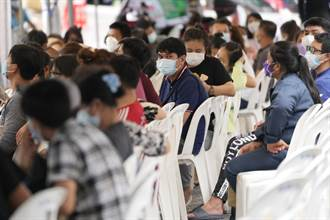 單日新增確診數破9千 泰國宣布大曼谷地區微封鎖14天