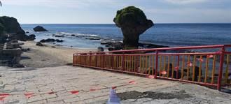 大鵬灣國家風景區微解封指引出爐 小琉球沙灘等熱點不開放