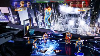 《Ultimate Rivals: The Court》登上 Apple Arcade 百位體壇明星都是神隊友