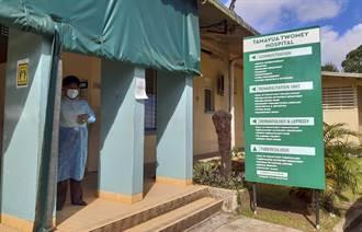 斐濟出絕招 不打疫苗就沒工作