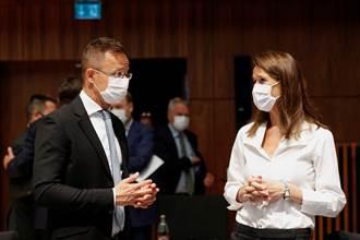 駐韓大使夫人2度暴走打人 比利時怒了 要她立即返國
