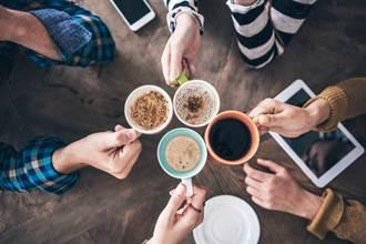 5種咖啡熱量比一比 這款連續喝一個月會胖逾2公斤