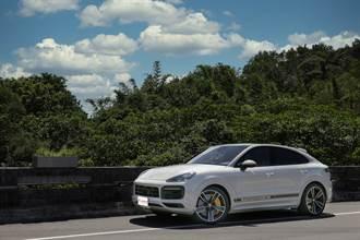 文武雙全!Porsche Cayenne GTS Coupe新車試駕