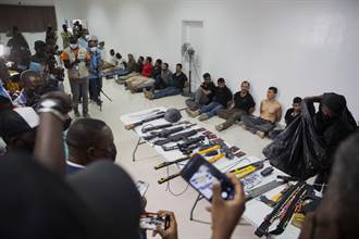 落網殺手:目標不是滅口 海地總統遇刺身亡內幕曝光