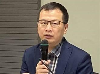 鴻海、台積電與上海復星簽約 羅智強揭:民進黨崩潰了
