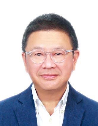 中壽 58年來首位外籍董座