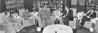 裝病脫隊 巴基斯坦助季辛吉密訪北京