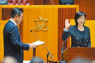 宣誓後DQ將被追薪 港議員爆辭職潮