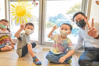 竹苗幼教托嬰職員 開打疫苗
