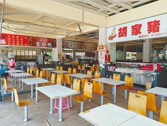 13日起開放內用 台南餐飲業鬆一口氣