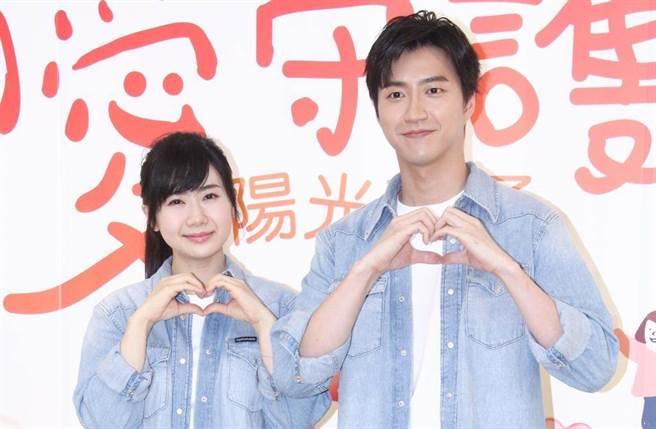 福原愛、江宏傑共同發聲明宣布離婚。(圖/達志影像)
