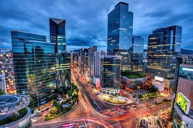 聯合國近日正式認定南韓為「已開發國家」。(圖/達志影像/shutterstock)