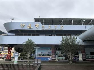 微解封日月潭開放碼頭 遊客中心及停車場維持4成容留量