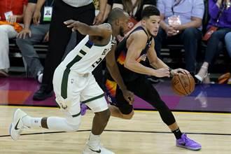 NBA》帕金斯預告太陽將建王朝:很有可能3連霸