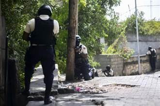 總統遇刺後 海地呼籲美派兵保護基礎設施