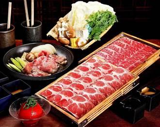 晶華「重磅雙饗壽喜燒」套餐全台低溫宅配免運費