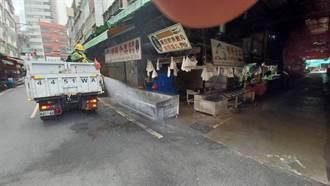 疫情未停、登革熱季節又來 中市環保局啟動大清消