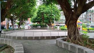 北市中山區驚傳「街友石化」猝死公園 警到場明顯死亡待篩檢