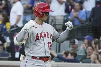 MLB》大谷神力震撼 大聯盟讚:他已不是人類了