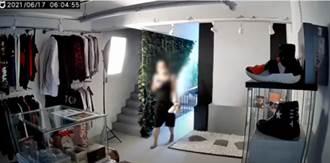 短短1個月偷遍雙北27家店 警逮西門町竊盜3人組