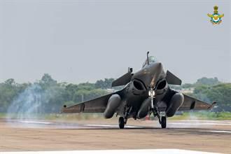 對付印度「飆風」 傳巴基斯坦年底接收這款大陸戰機