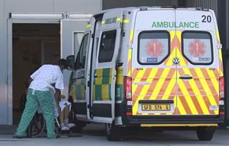 南非第3波疫情肆虐 約翰尼斯堡市長染疫病逝