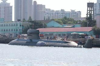 陸上海新潛艦 專家:海試仍須時間 工安有問題