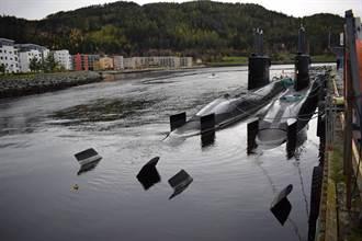 這也能團購 德國與挪威合買多艘潛艦等武器