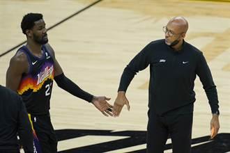 NBA》艾頓被字母哥吃到低頭不語 教練一席話讓他振作
