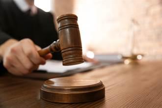 唬爛摸鼻可辨處女 狼男才出獄又性侵女高中生 遭重判15年
