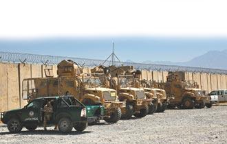 美在阿富汗軍事任務8月31日告終