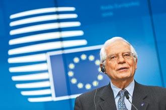 經貿做後盾 北京柔軟修補對歐關係