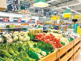 東縣府牽線 大賣場賣在地有機蔬果