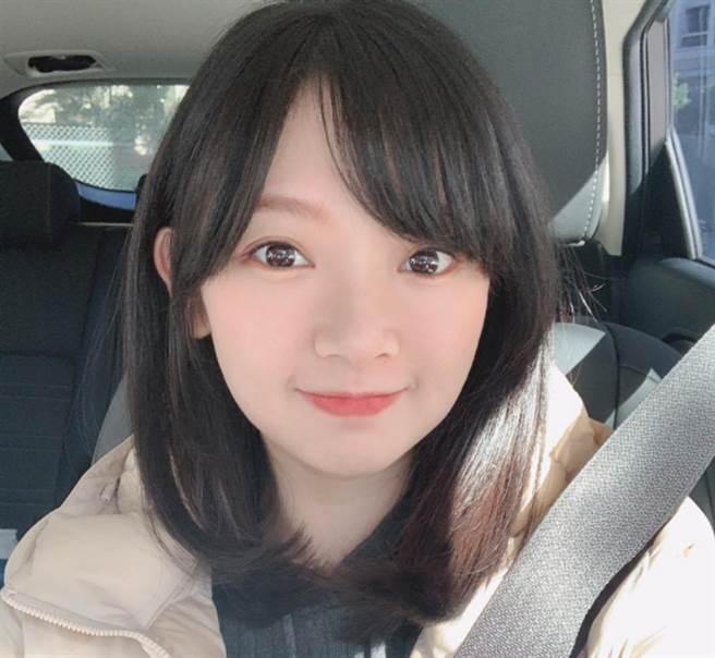 女星林姵君被封為「兒童台最正姐姐」。(圖/ 摘自優格-Doremi姐姐臉書)