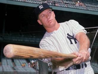 MLB》老洋基球員為一支球棒控告名人堂
