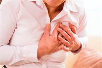 病危率明顯增高!疫情影響 心肌梗塞送醫 平均竟晚40分鐘