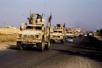 美駐敘利亞軍事基地驚傳爆炸聲 美官員證實遭間接瞄準射擊