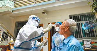 雲南瑞麗再增本土確診12例 皆由全員核酸檢測中發現